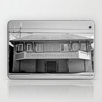 Former Community World T… Laptop & iPad Skin