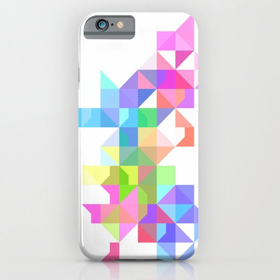 Color Love iPhone & iPod Case