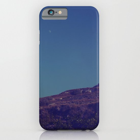 House on a Hill II iPhone & iPod Case