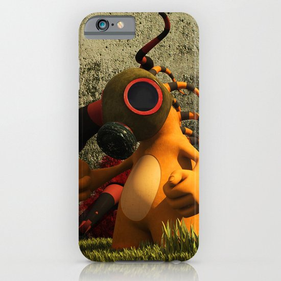 GasTon and Tento iPhone & iPod Case