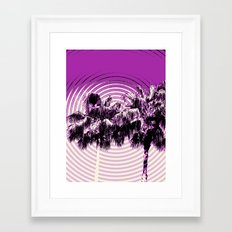 SummerTime 3 Framed Art Print