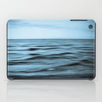 About the Sea I iPad Case
