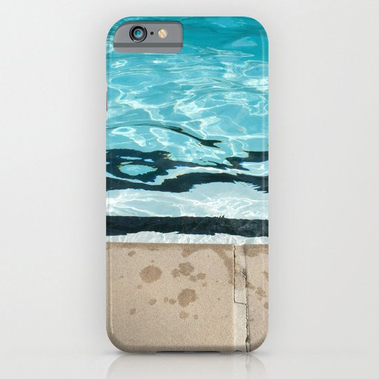 Jump Off The Ledge iPhone & iPod Case