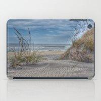 Sand Swirls iPad Case