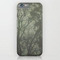 Misty Trees iPhone 6 Slim Case