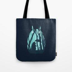 My Neighbor Totoro Tote Bag