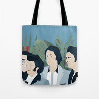 univese Tote Bag