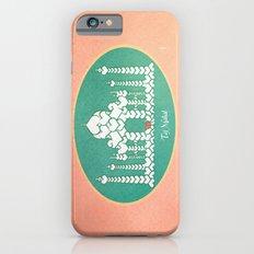 Taj Mahal is Love iPhone 6s Slim Case