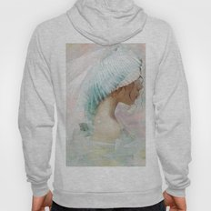 Portrait of a memory Hoody