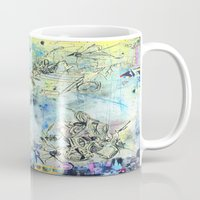 The Small World Experime… Mug