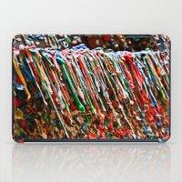 Gum Alley iPad Case