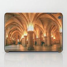 La Conciergerie iPad Case