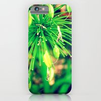 iPhone & iPod Case featuring PurpleFlowers by Lindsey