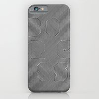 iPhone & iPod Case featuring Borges by Ernesto Lago