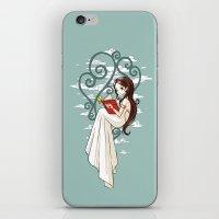 Fairy Tale iPhone & iPod Skin