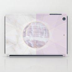 Geometric Nature ~ No 3 iPad Case