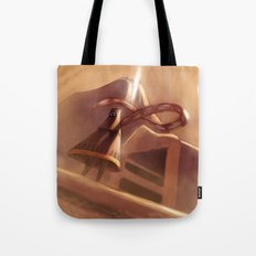I was born for this Tote Bag