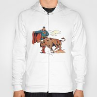 Matador of Steel Hoody