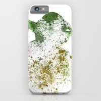 iPhone & iPod Case featuring The Master by Arian Noveir