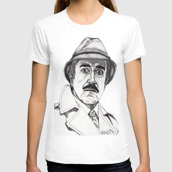 Inspector Clouseau T-shirt