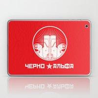 Cherno Alpha Laptop & iPad Skin
