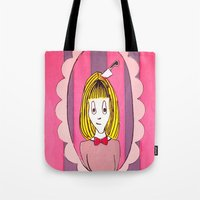 Minor Adjustment Tote Bag