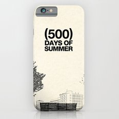(500) Days of Summer Slim Case iPhone 6s