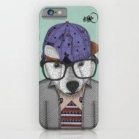 Ice iPhone 6 Slim Case