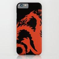 Game Of Thrones - Targar… iPhone 6 Slim Case
