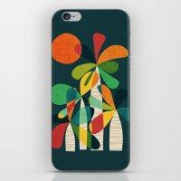 Palma iPhone & iPod Skin