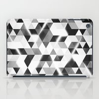 Amped (monochrome Series… iPad Case