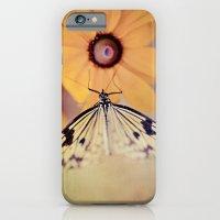 {Gentle Visitor} iPhone 6 Slim Case
