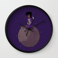 I Never Meant To Cause Y… Wall Clock