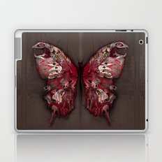 Gothic Butterfly Laptop & iPad Skin