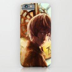 Dum Spiro, Spero iPhone 6s Slim Case