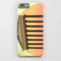 iPhone & iPod Case featuring Rising culture by Villaraco