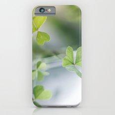evergreen iPhone 6 Slim Case