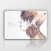 Fashion Illustration Pro… Laptop & iPad Skin