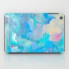 love portals  iPad Case