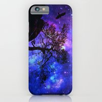 Into  The Space iPhone 6 Slim Case