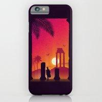 Fading Empire iPhone 6 Slim Case