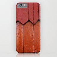 Norwegian Wood iPhone 6 Slim Case