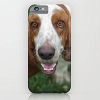 Hound iPhone 6 Slim Case