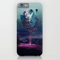 Flying Object iPhone 6 Slim Case