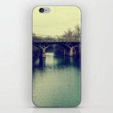 Bosse iPhone & iPod Skin