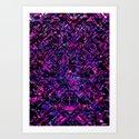 patternarchi Art Print
