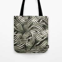 In The Icy Air Of Night … Tote Bag
