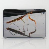 Mantis iPad Case