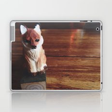 Doorstop Red Fox Laptop & iPad Skin