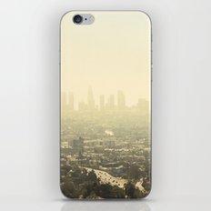 La La Land iPhone & iPod Skin